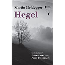 Hegel (Studies in Continental Thought)