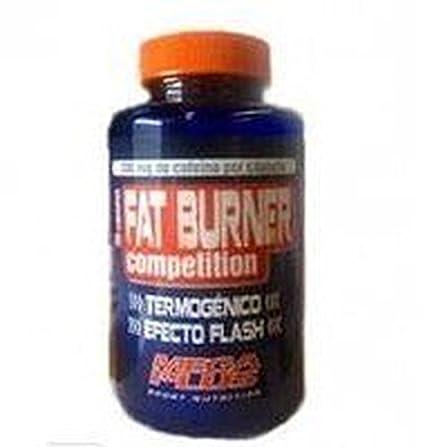 Fat Burner 200 comprimidos de 1,8 gr de Mega Plus