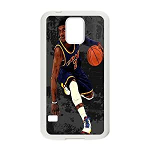 Kyrie Irving DIY Case Cover for SamSung Galaxy S5 I9600 LMc-85908 at LaiMc