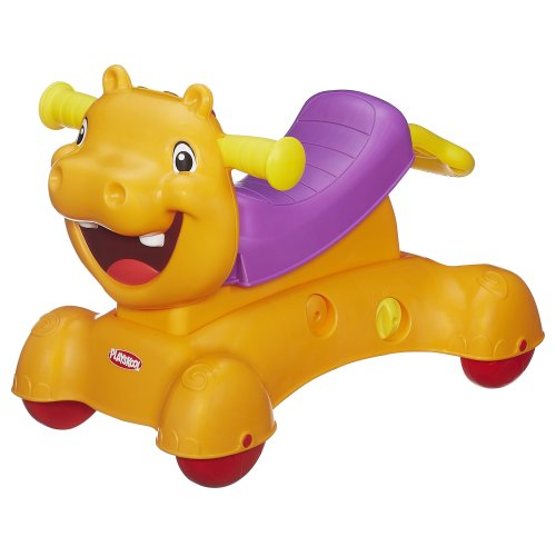 Playskool Rock, Ride n Stride ()