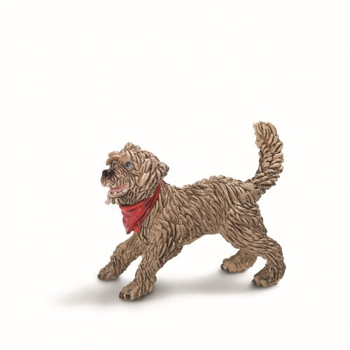 Schleich Mixed Breed Playing