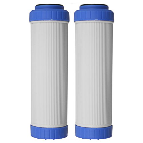 The Dishwasher Filtration System Cartridge 2 Package