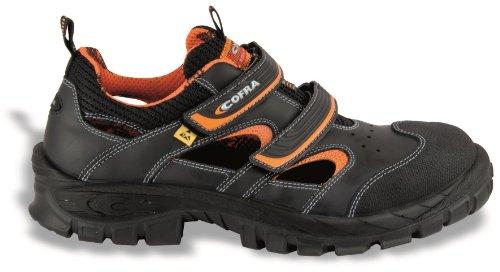 Cofra Vithar S1 P Esd SRC Chaussures de sécurité Taille 37 Noir