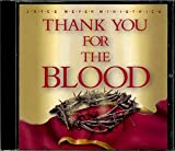 Thank You for the Blood