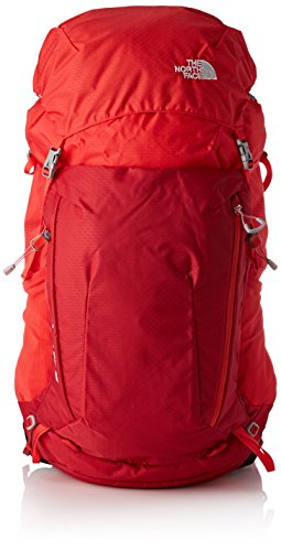 The North Face t0chk41sk 's Banchee Backpack, Red, One Size