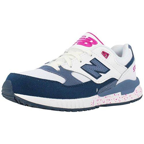Sneaker New Balance KL530 Blau 36 Blau