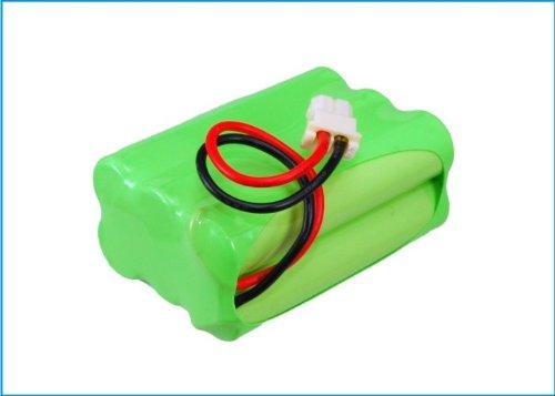 VINTRONS 交換用バッテリー DOGTRA トランスミッター RRD 1200NCP トランスミッター用 B00XKNPEBE