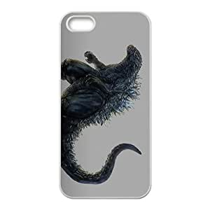 Monster Godzilia Phone Case for iphone 5s