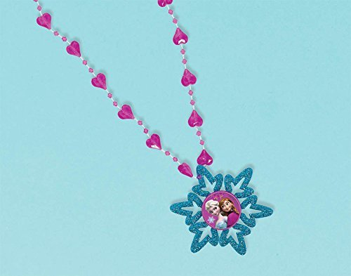 Snowflake Necklace | Disney Frozen Collection | Party