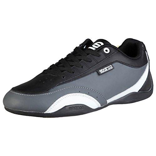 Sparco, Herren Sneaker Grau