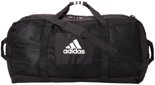 Messenger Bags Adidas - adidas Team Carry Xl 993948 Messenger Bag,Black,one size