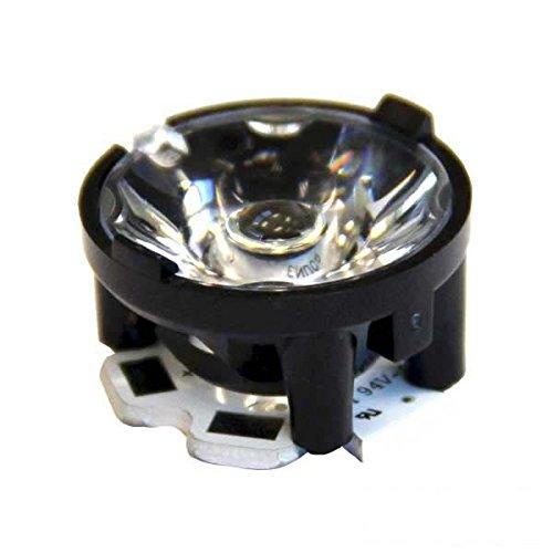 Carclo 10003-20mm Narrow Spot LED Optic