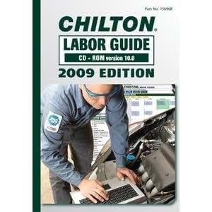 Labor Times - Automotive Labor Guide