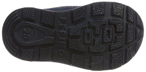 schwarz Garçon Dalu Bottes Neige Bleu jeans De s Ricosta x8XZwPqX