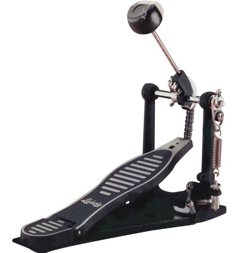 Ludwig LM815FPR Pro Single Bass Drum Pedal with Rock Plate ()
