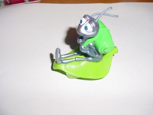 McDonalds Bestiole from Bugs Life Happy Meal Toy