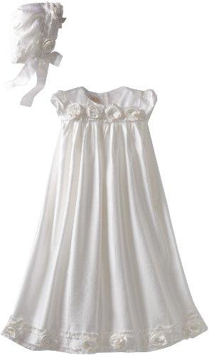 biscotti christening dress - 1
