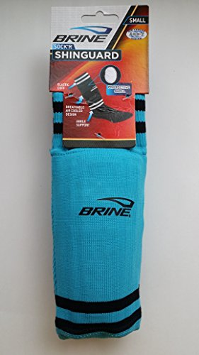 (Brine ACD-2 SockR Shin Guard - Small)