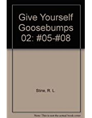 Give Yourself Gsbumps Bx #2