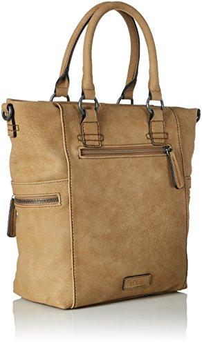 Borse S sandstone oliver A bags Shopper Donna Beige Mano pxfxwnS6q