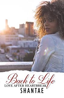 Book Cover: Back to Life: Love After Heartbreak