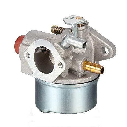 Carburetor For Tecumseh 640025 640025C OHH55 OHH60 OHH65