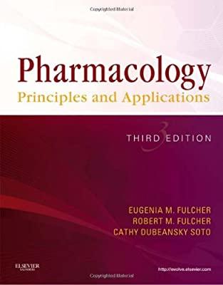 Pharmacology Principles And Applications 3e