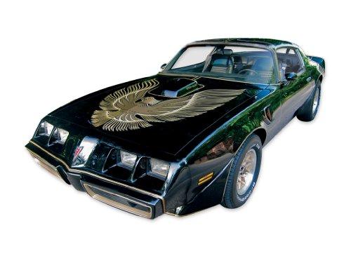 1981 Pontiac Firebird Trans Am Special Edition Bandit ULTIMATE Decals Stripes Kit - GOLD V2