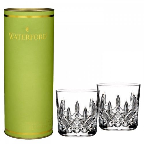 Waterford Crystal Giftology Lismore 9oz Tumbler, Pair ()