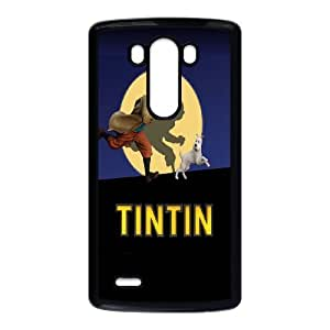 Generic Case TinTin cartoon For Samsung Galaxy S5 Q2A2218205