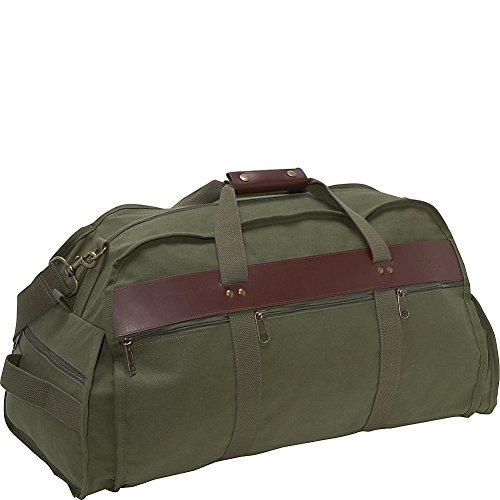 Boyt Green Duffel - Boyt Harness Covey Duffel Bag - 25