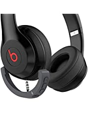 Beats Solo 2 Wireless Bluetooth Adapter - AirMod for Beats Solo2 On-Ear Headphones - Headphones NOT included