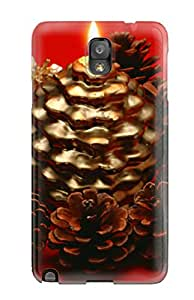Premium Galaxy Note 3 Case - Protective Skin - High Quality For Christmas 65 Sending Free Screen Protector