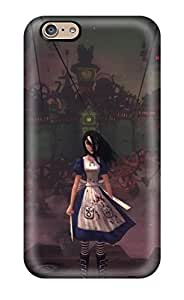 New Arrival Case Specially Design For Iphone 6 (alice Madness Returns)