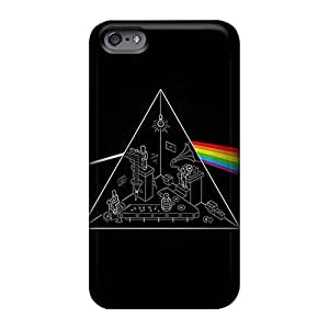 Excellent Hard Cell-phone Cases For Iphone 6plus (fkK19585FPSn) Allow Personal Design Beautiful Mayhem Band Pictures
