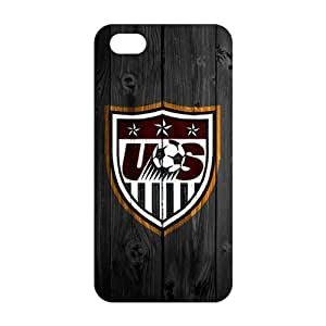 Evil-Store Major League Soccer Logos 3D Phone Case for iPhone 5s