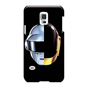 Excellent Hard Phone Cases For Samsung Galaxy S5 Mini With Customized High-definition Daft Punk Random Access Memories Series LauraAdamicska