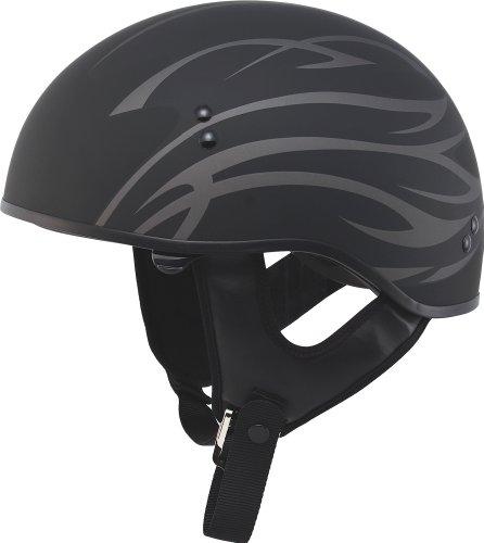 Gmax G1653076 Half Helmet