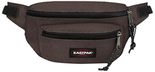 224 opinioni per Eastpak Doggy Bag Marsupio Sportivo, 3 Litri, Marrone (Crafty Brown)