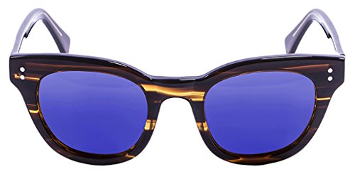 Paloalto Sunglasses P62000.4 Lunette de Soleil Mixte Adulte, Bleu