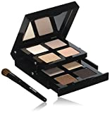 Bobbi Brown Sandy Nudes Eye Palette, 0.38 Ounce