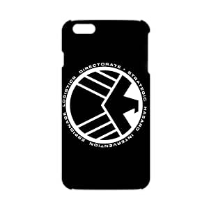 marvel the avengers shield logo Phone case for iPhone 6plus