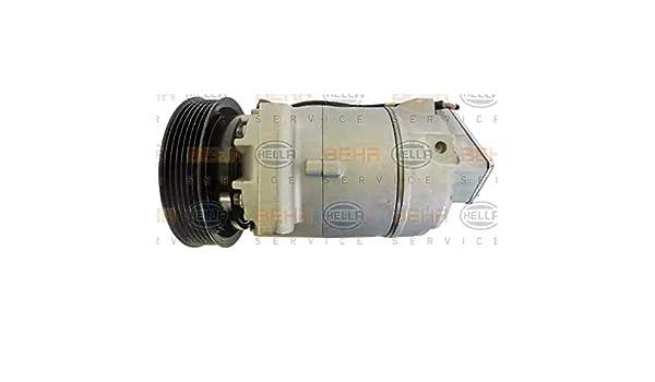 Valeo 813383 Sistemas de Aire Acondicionado