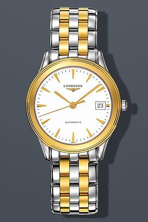 L47743227 Longines Flagship Mens Watch