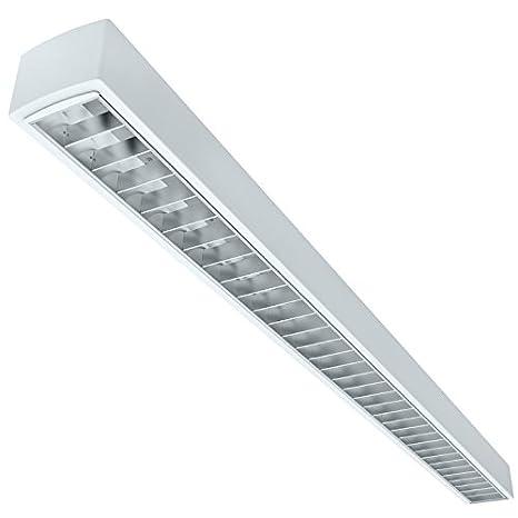 Lámpara LED Lámpara cuadrícula Diseño, cuadrícula de cultivo ...