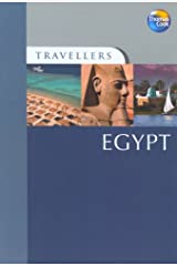 Travellers Egypt, 3rd (Travellers - Thomas Cook) Paperback