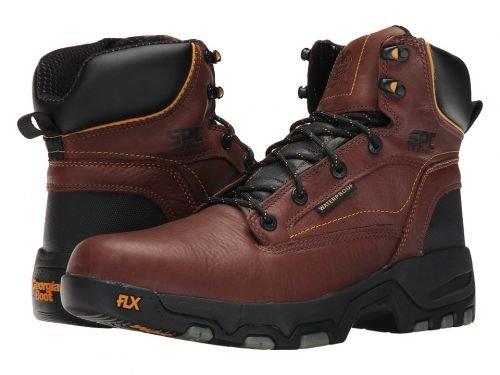 Georgia Boot(ジョージアブーツ) メンズ 男性用 シューズ 靴 ブーツ 安全靴 ワーカーブーツ Flxpoint 6