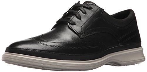 Rockport Heren Dressports 2 Lite Vleugeltip Shoe Black