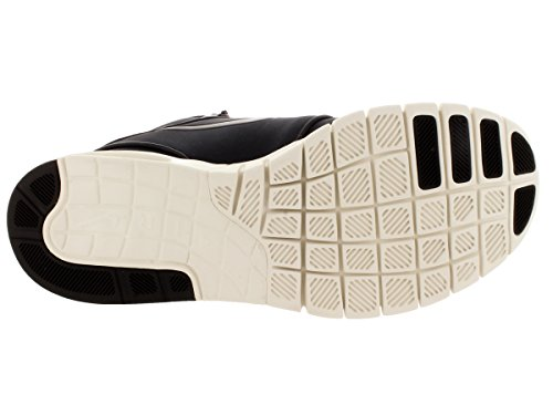 Nike Mens Stefan Janoski Max Mid Skate Scarpa Blu