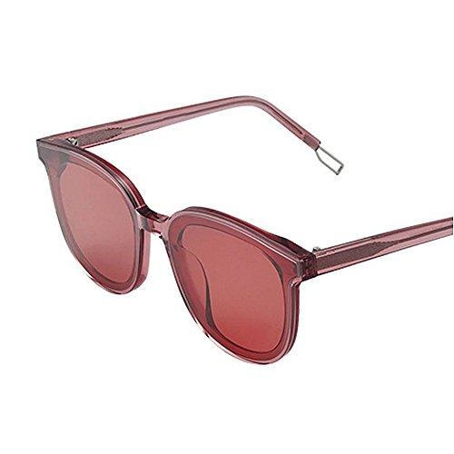 lunettes légères soleil vacances femmes de Frame gracieuses Gris de femmes vacances ultra pour Couleur de UV résine Les Fiber Lunettes lentille protection Acétate Rouge chat conduite soleil yeux ExB1qnC